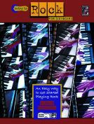 Alfred 00-14847 Intro to Rock Keyboard - Music Book