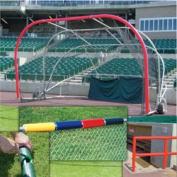 Cover Sports Usa 1158847 Safefoam Padding - Coated Foam Baseball-Softball Field Maintenance