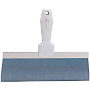 Walboard Tool 35.6cm . Blue Steel Taping Knives 21-024-TH-14
