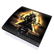 DecalGirl PS3S-ARMOR01 PS3 Slim Skin - Armor 01