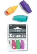 Baumgartens 29769 Eraser Cap-100 - tub