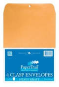 Roaring Spring Paper Products 76531 Clasp Envelopes