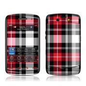 DecalGirl BBS2-PLAID-RED BlackBerry Storm 2 Skin - Red Plaid