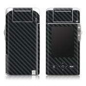 DecalGirl SBLOG-CARBON Sony Bloggie Skin - Carbon