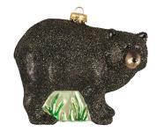 Cobane Studio COBANED388 Black Bear Ornament