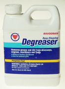 0.9l Driveway Cleaner & Degreaser 10732