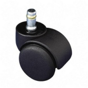 Master MAS-65535 Oversized Neck Safety Casters - Pack of 5