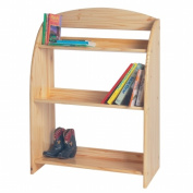Little Colorado 067NA Kids Bookcase in Natural