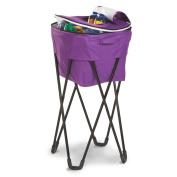 Picnic Plus Psg-221P Tub Cooler- Purple