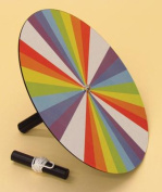 Olympia Sports 16898 Newtons Colour Wheel