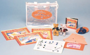 Alfred 00-17194 Music for Little Mozarts- Deluxe Starter Kit - Music Book