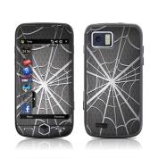 DecalGirl SOM2-WEBBING for Samsung Omnia 2 Skin - Webbing