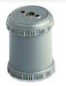 Baumgartens MR-9000 Opaque Sharpener with Receptacle0