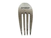 Vinotemp EP-CHEESEFRK SHEEP Epicureanist Sheep Cheese Fork Marker