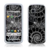 DecalGirl NN52-BYCHAIN Nokia Nuron 5230 Skin - Bicycle Chain