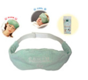 Earth Therapeutics Anti-Stress Anti-Stress Microwaveable Sinus Pillow Lavender& Chamomile 218472