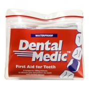 Adventure Medical Kits Travel Series Essentials Dental Medic