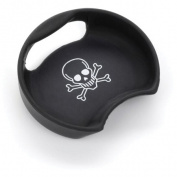 Guyot Designs 340043 Universal Splashguard Skull and Bones