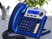 XBlue Speakerphone VIVID BLUE - XB-1670-92
