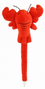 Puzzled 5502 Plush Pen - Lobster