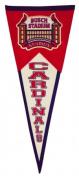 Winning Streak Sports Pennants 60249 Busch Stadium Traditions