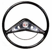 American Retro RP-20003 1958-60 Steering Wheel