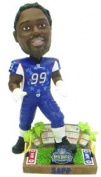 Tampa Bay Buccaneers Warren Sapp 2003 Pro Bowl Forever Collectibles Bobble Head