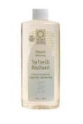 Desert Essence 54357 Tea Tree Oil Mouthwash