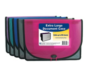 C-Line Products Inc CLI58350 C Line Extra Large Document Case