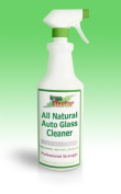 Green Blaster Products GBAUGC322 All Natural Auto Glass Cleaner 950ml Sprayer