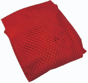 Olympia Sports BC092P 120cm . X 60cm . Mesh Bags-Red