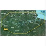 Garmin 010-C1066-20 Garmin HXSA009R G2 Bluechart - Amazon River