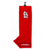 Team Golf MLB St Louis Cardinals Embroidered Golf Towel