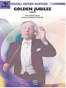 Alfred 00-BDM02028 Golden Jubilee - Music Book