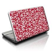DecalGirl NS-ALOHA-RED Netbook Skin - Aloha Red