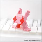 Yoshiritsu LAQ150417 LaQ Petite Collection Bunny