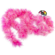 Midwest Design Imports MD36895 Marabou Feather Boa 72