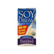 Imagine Foods 39282 Enriched Organic Soy Beverage