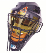 Bangerz Hs9500 Baseball Catchers Mask Sunshield