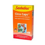 Sanhelios, Circu Caps, 48 Soft Gel Caps