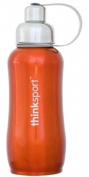 Thinksport 604605 750ml Thinksport Sports Bottle - Orange