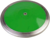 Olympia Sports TR870P Low Spin Competition Plastic Discus - 1 kilo