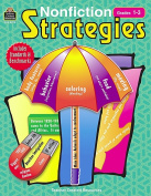Teacher Created Resources 3270 Nonfiction Strategies Grades 1-3