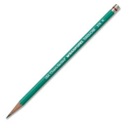 Alvin E375-F Turquoise Drawing F Pencil