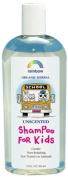 Rainbow Research 0562827 Organic Herbal Shampoo For Kids Unscented - 12 fl oz