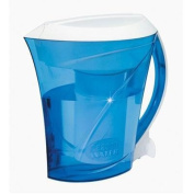 Zero Technologies ZD-013W 8 Cup Clear Pitcher