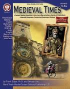 Carson Dellosa CD-404157 Mediaeval Times