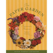 Punch Bunch 474935 Punch Bunch Books-The Paper Garden 3-D Floral Idea Book