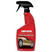Mothers California Gold Showtime Instant Detailer - 470ml