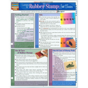 Quick Study Reference Guide, Rubber Stamp